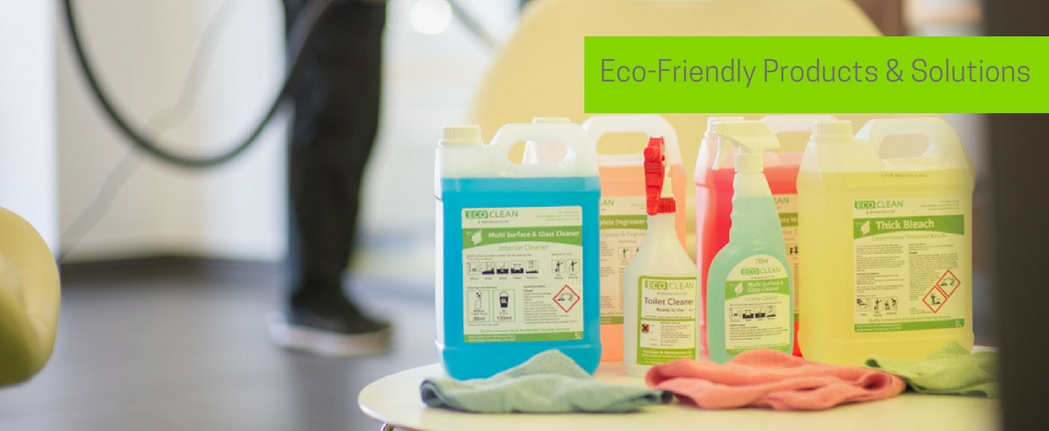 Eco Friendly Products