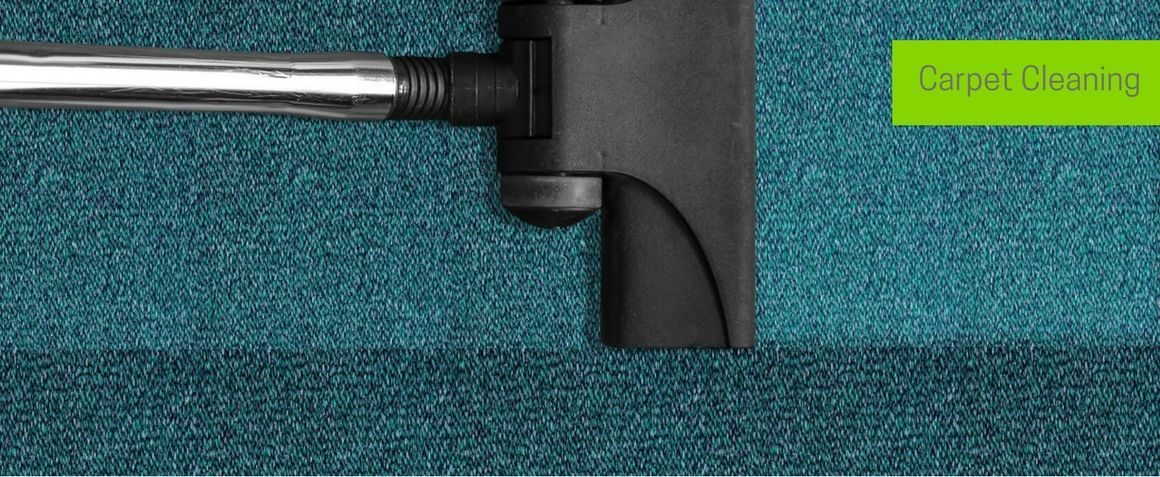 Carpet Cleans