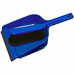 Dustpan & Brush Set Stiff
