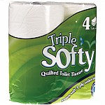 3-Ply soft Toilet Rolls